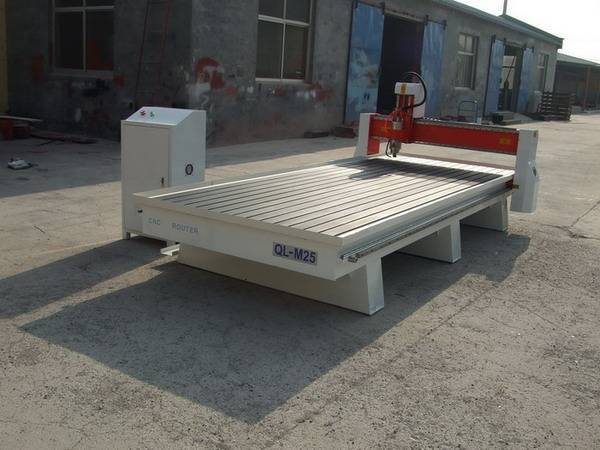 sell Woodworking CNC Router QL-M25