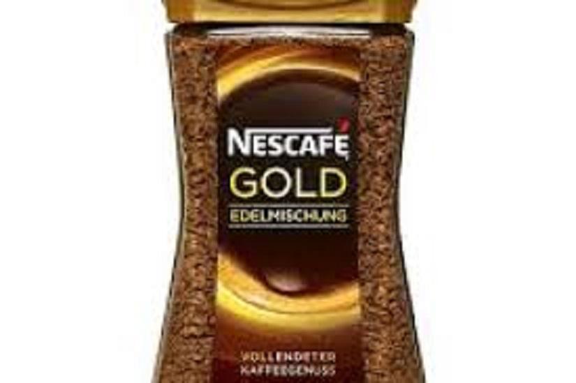 Nescafe Gold Edelmischung 100g,Nescafe Gold Blend 100g,Nescafe Gold Blend 200g