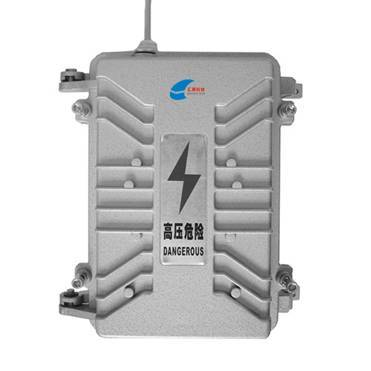 GSM network power equipment anti-theft alarm system