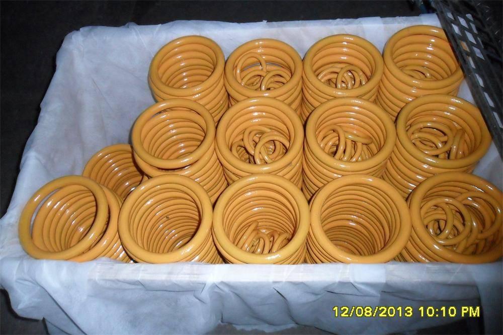 Weldless Round Link