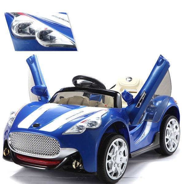 2014Newest roadster battery car ride on cars toys