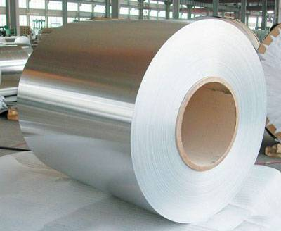 Hot dipped zinc coated galvanized steel coil HDGI
