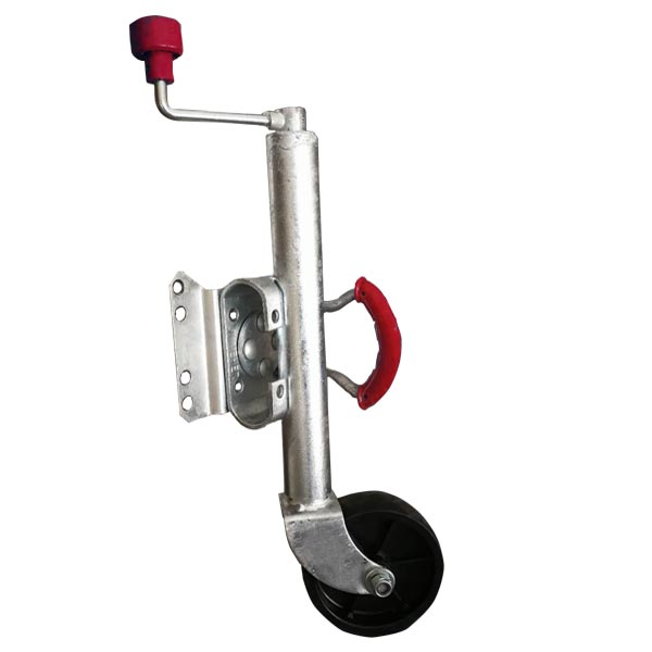 Selling trailer jockey wheels with competitive price