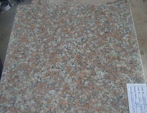 G687 granite floor tile