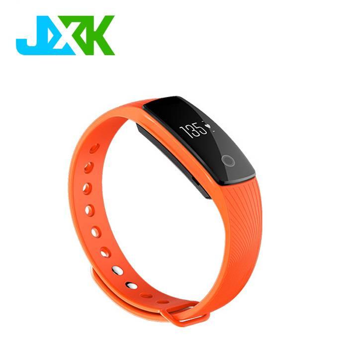 Wearfit blood Oxygen pressure Smart bracelet Wristband Sport Pedometer Heart Reate Smart Bracelet M3