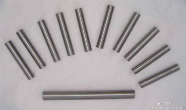 Gr5 titanium alloy bar