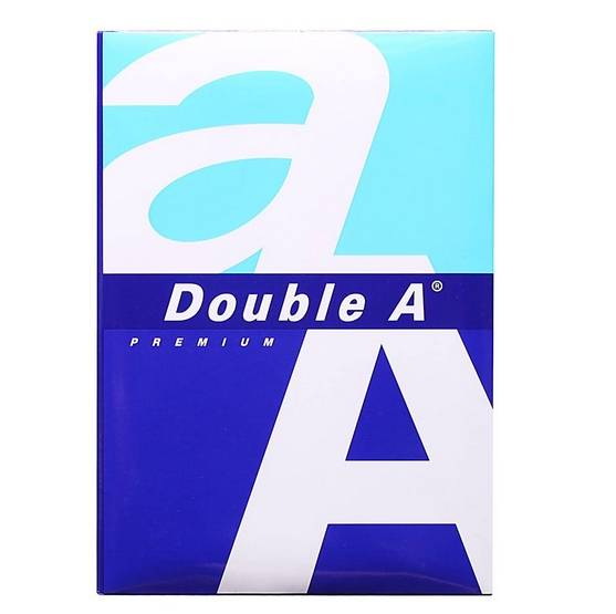DOUBLE AA A4 COPY PAPER