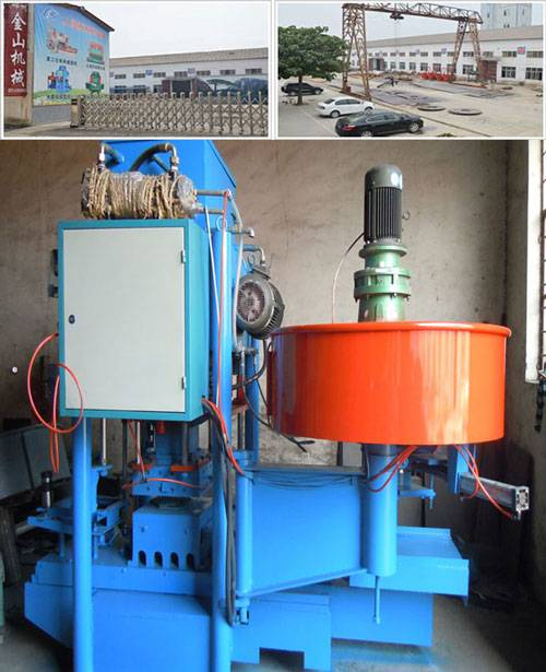The most preferential price of terrazzo tile machine manufacturers