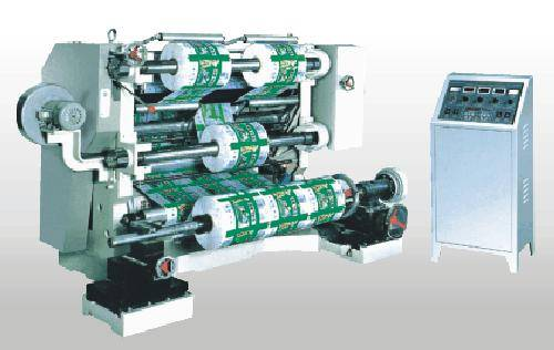Vertical Automatic Separating and Cutting Machine