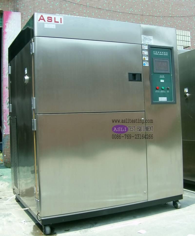 Hot Temperature Shock Chamber