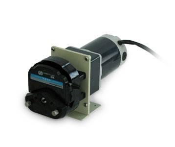 peristaltic pump OEM ( pump head + motor + control board )