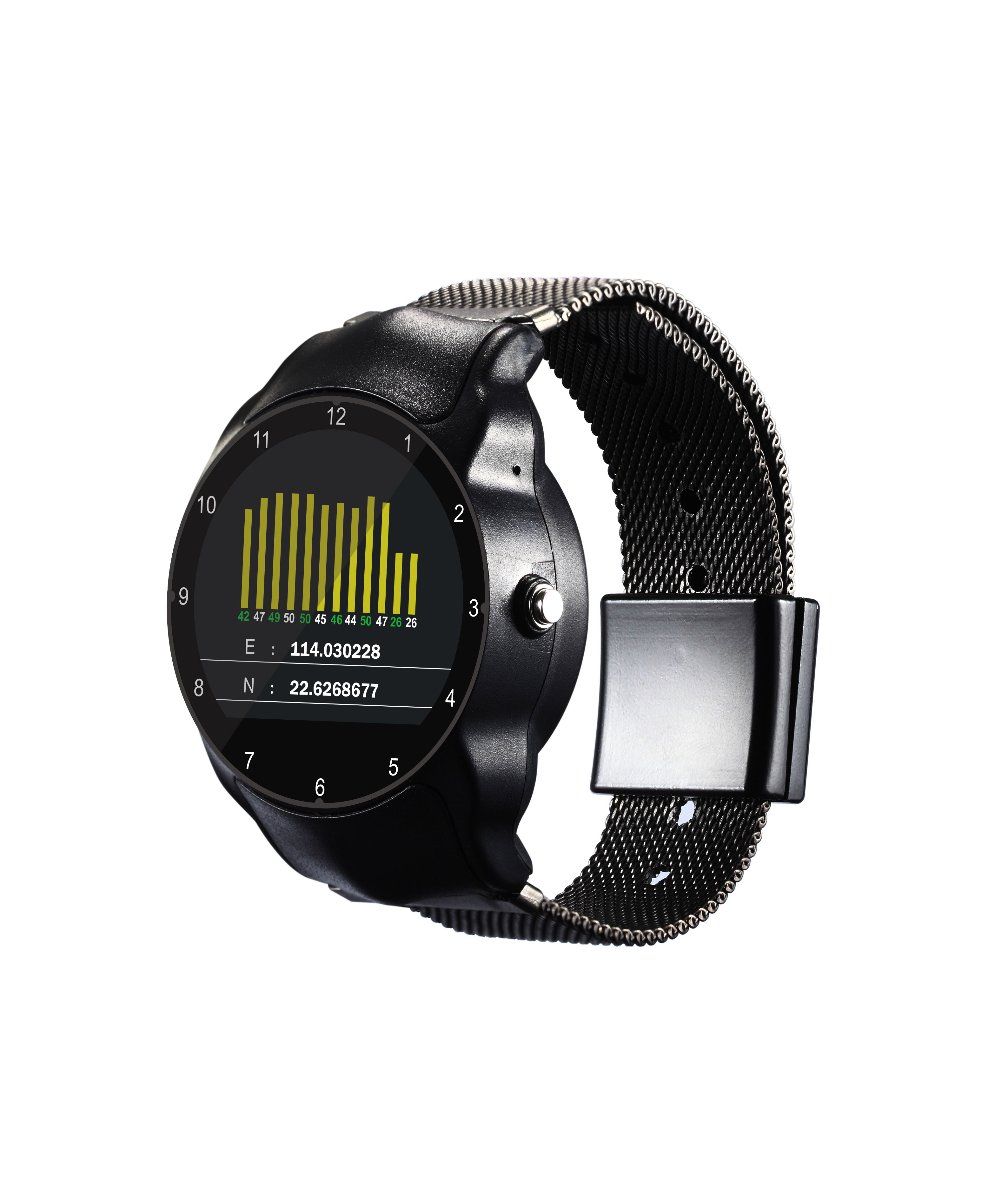 The role and function of 4G tamper-proof tracking wristband in judicial supervision
