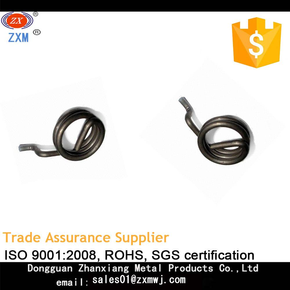 factory directly supply stainless steel torsion spring