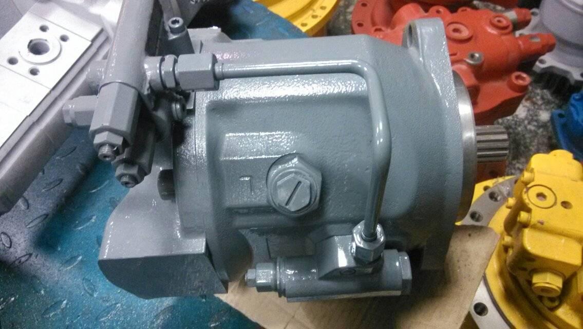 Hydraulic piston pump A10VSO71