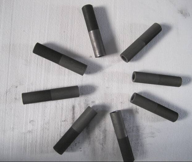 Graphite Die/MOLD For Casting(up-drawing)