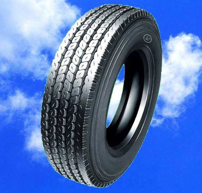 Radial Car Tire/Radial Truck Tire
