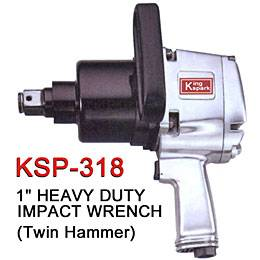 Provide Impact Wrench