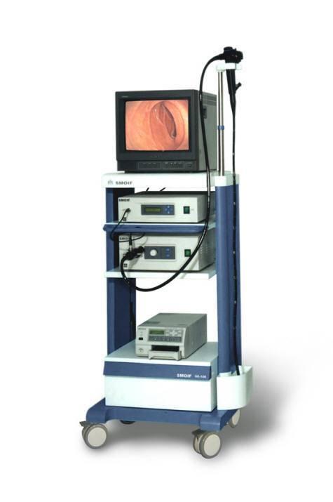 Gastrofiberscope