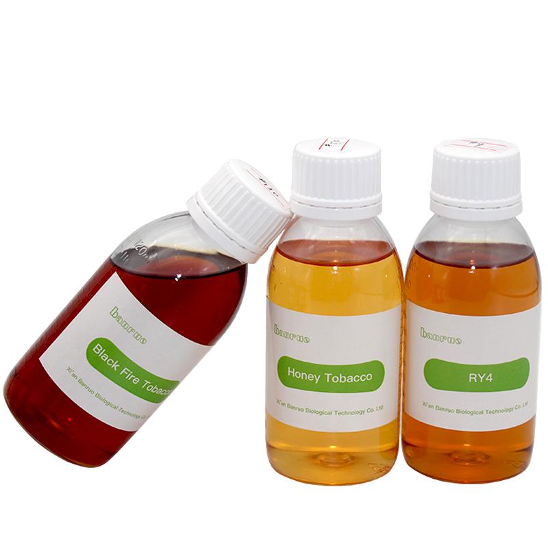 PG Based Vape Tobacco Liquid Flavor for Diy Juice