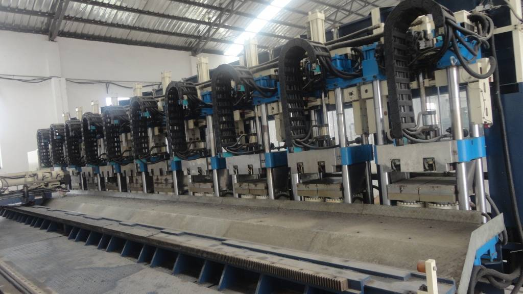 Sell EVA Injection Foaming Machinery