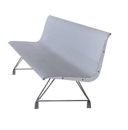 waiting chair H60D-3