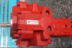 Nachi Hydraulic Piston Pump Assy PVD-3B-54P-18G5-4185F,PVD-3B-54/60(SK60/75)