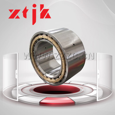 Factory supply Bearings for Railway equipment NU315 ECP Cylindrical roller bearing N NJ NU NUP serie