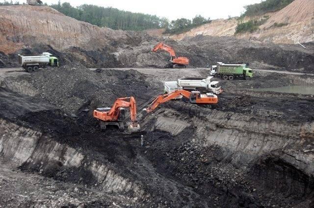 Indonesian GCV 6000~5800 Kcal/kg coal