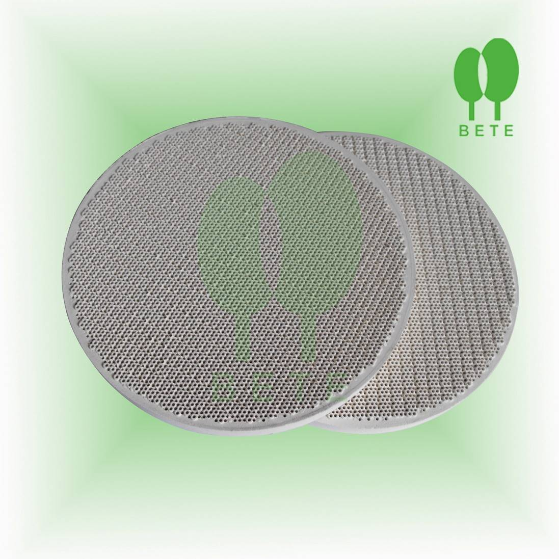 cordierite ceramic plate Pingxiang Manufacturing Plant