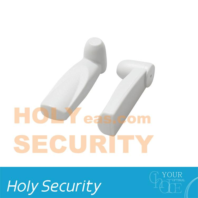 Holy Security 53mm Customized EAS Hard Tag 58k Pencil Tag Clothing Security Tags