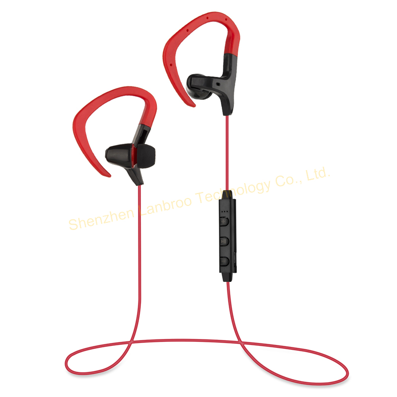 Bluetooth 4.1 Wireless Bluetooth Earphone