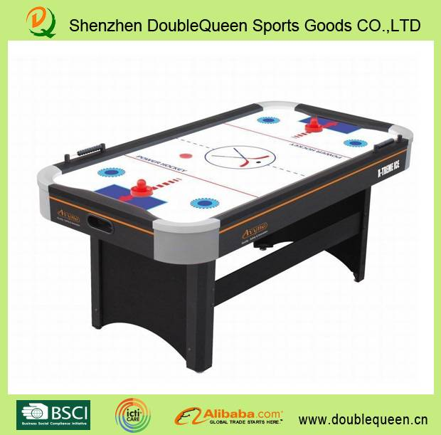 Mini game table foosball air hockey for sale kids toys