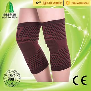 Tourmaline Magnetic Knee Belt