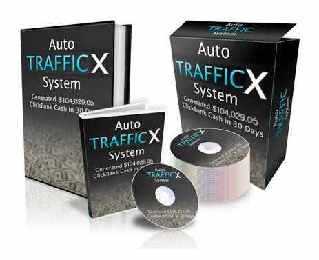 Give Me My Copy Of Auto Traffic System X Now