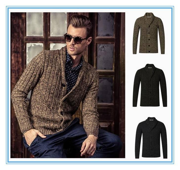 2016 new design sweater casual man sweater fashion sweater