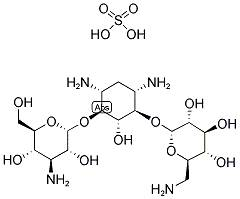 Tobramycin base(Cas#32986-56-4)