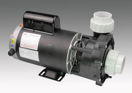 WUA Series two speed spa pump