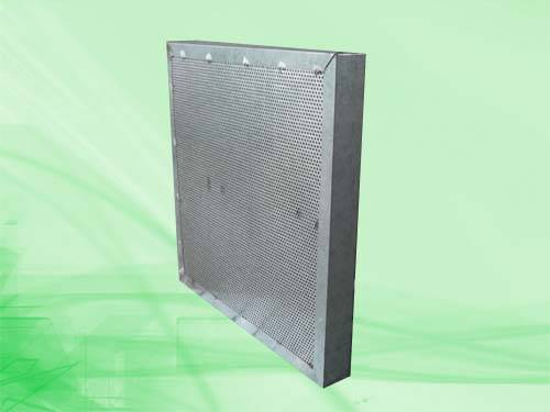 Activated carbon filter, air filter, air purifier, plank filter, filter pad, panel filter
