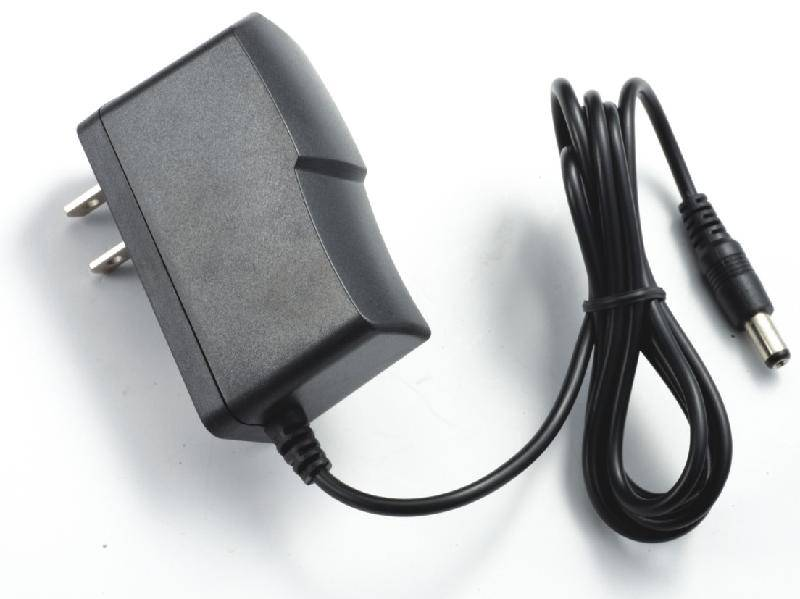 36W Wall Type Switching Power Adapter 24V 1.5A with US Plug