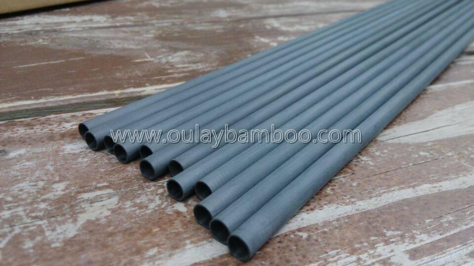 VAP Pure carbon arrow tubes