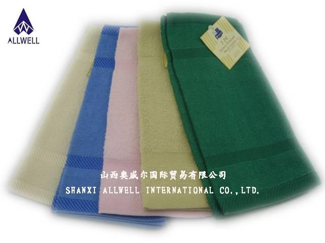 Set of 2 wash cloths