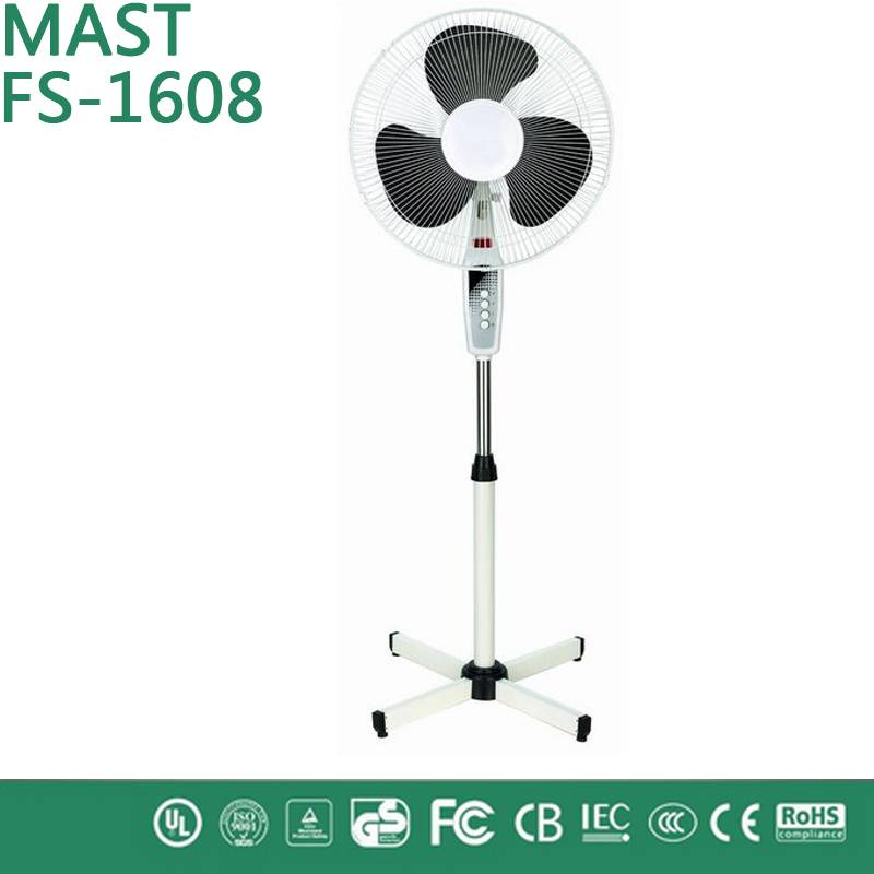2015new supplier 16 stand fan with good quality FS-1608