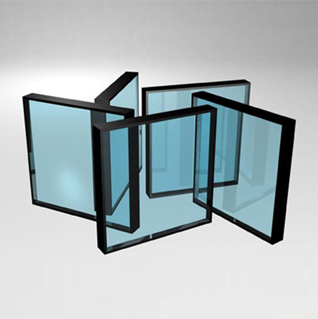 5mm Low E Insulated Glass