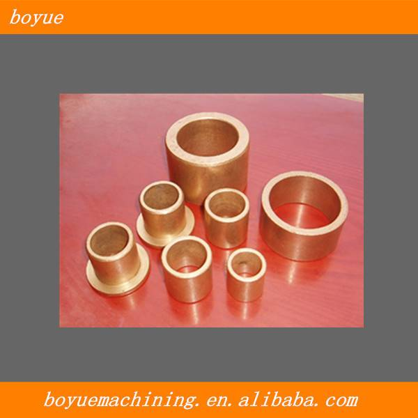 Copper-based Powder metallurgy Parts