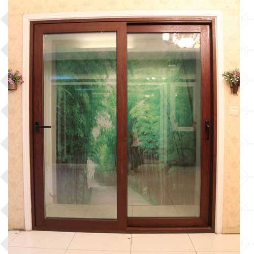 FM120 High quality Heavy sliding doors