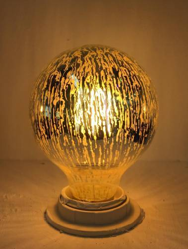 Vintage Christmas Decoration Bulb Led Filament bulb