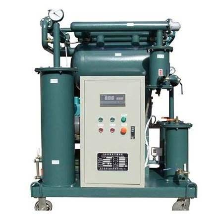 Sell Insulating Oil Purification Machine