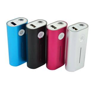 Multifunctional Mobile Power Bank Mini Hidden Voice Recorder with Lighting Function and USB
