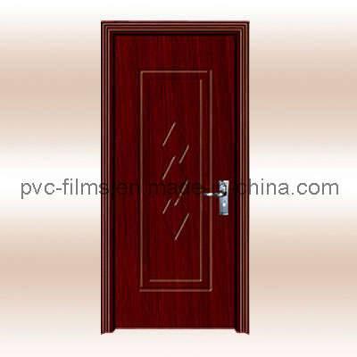 PVC Membrane Foil for Press
