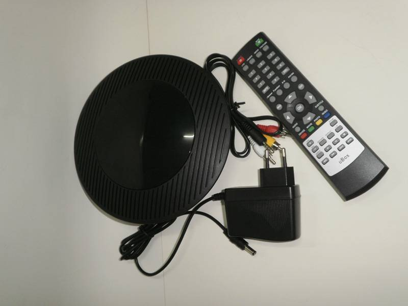 Google TV Box, Internet TV Box, Smart TV, uBox818